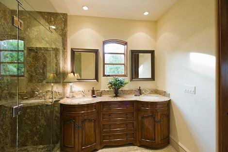 new bathroom vanity for remodel