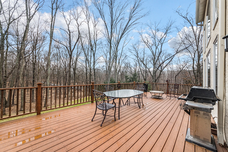 new deck in gaithersburg md